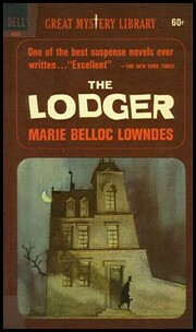 The Lodger av Marie Belloc-Lowndes