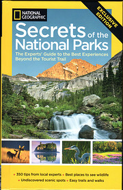 NG Secrets of the National Parks: The…