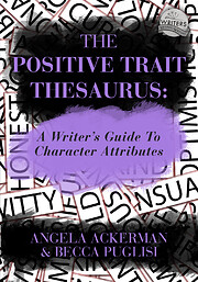 The Positive Trait Thesaurus (Character…