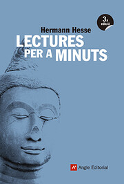 Lectures per a minuts av Hermann Hesse