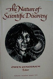 The Nature of Scientific Discovery: A…