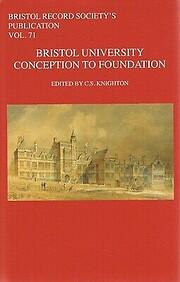 Bristol University : conception to…