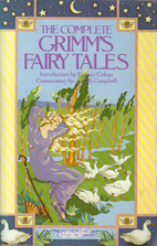 The Complete Fairy Tales of the Brothers…