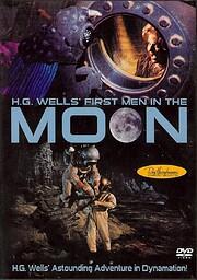 First Men In The Moon de Nathan Juran