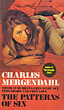 The Patterns of Sin by Charles Mergendahl