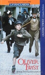 OLIVER TWIST af Charles Dickens