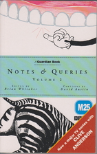 Notes & queries, volume 2 by Guardian…