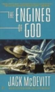 The Engines of God de Jack McDevitt
