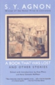 A Book That Was Lost: And Other Stories de…