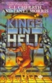 Kings in Hell by C. J. Cherryh