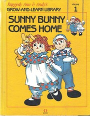 Raggedy Ann & Andy's Grow and Learn Library:…
