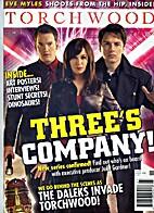 Torchwood Magazine 7