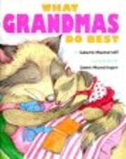 What Grandmas Do Best / What Grandpas Do…