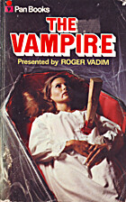 The Vampire: An Anthology by Ornella Volta