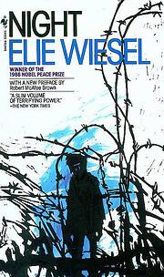 Night (A Discus Book) av Elie Wiesel