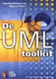 De UML toolkit de Hans-Erik Eriksson