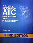 The pilot's reference to ATC procedures…