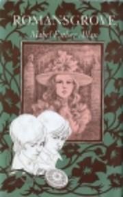 Romansgrove – tekijä: Mabel Esther Allan
