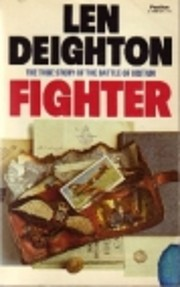 Fighter: The True Story of the Battle of…