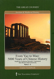 From Yao to Mao : 5000 Years of Chinese…