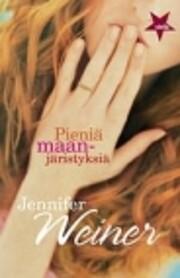 Little Earthquakes – tekijä: Jennifer…