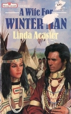 A Wife for Winter Man by Linda Acaster