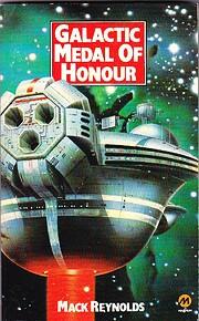 Galactic Medal of Honor por Mack Reynolds