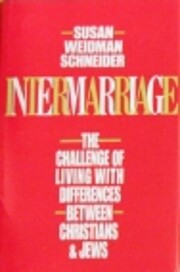 Intermarriage: The Challenge of Living With…