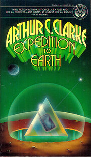 Expedition to Earth: Eleven Science-Fiction…