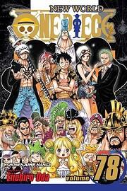 One Piece, Vol. 78 (78) por Eiichiro Oda