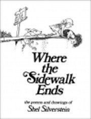 Where the sidewalk ends: The poems &…