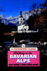 Walking In The Bavarian Alps 4th –…