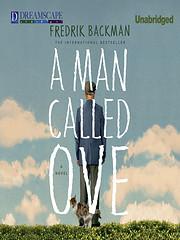 A Man Called Ove: A Novel av Fredrik Backman