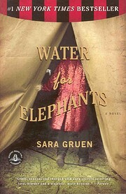 Water For Elephants de Sara Gruen