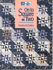 On to Square Two af Marsha McCloskey