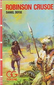 Robinson Crusoe por Josette Frank Daniel…