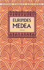 Medea [in Translation] by Euripides