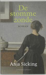 De stomme zonde : roman av Anja Sicking