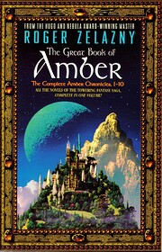 The Great Book of Amber: The Complete Amber…