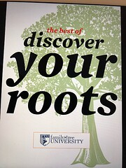 The Best of Discover Your Roots av Family…