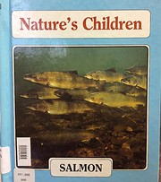 Salmon (Nature's Children) por Elma Schemena