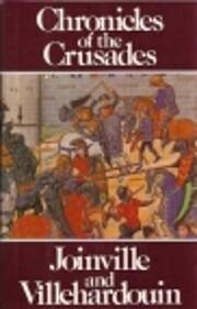 Chronicles of the Crusades av Joinville