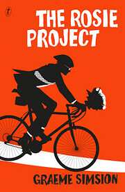 The Rosie Project av Graeme Simsion