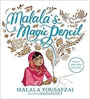Malala's Magic Pencil av Malala Yousafzai