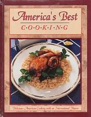 America's Best Cooking de Landolls Inc…