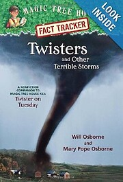 Twisters and Other Terrible Storms - Magic…