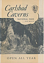 Carlsbad Caverns National Park, New Mexico…