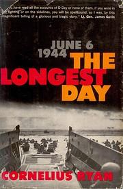 The Longest Day de Cornelius Ryan