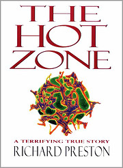 The Hot Zone av Richard Preston