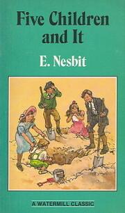Five Children and It de E. Nesbit